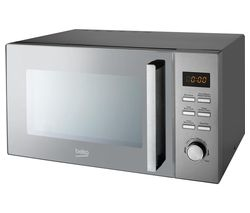 BEKO MCF 28310X Microwave with Grill - Inox Best Price, Cheapest Prices