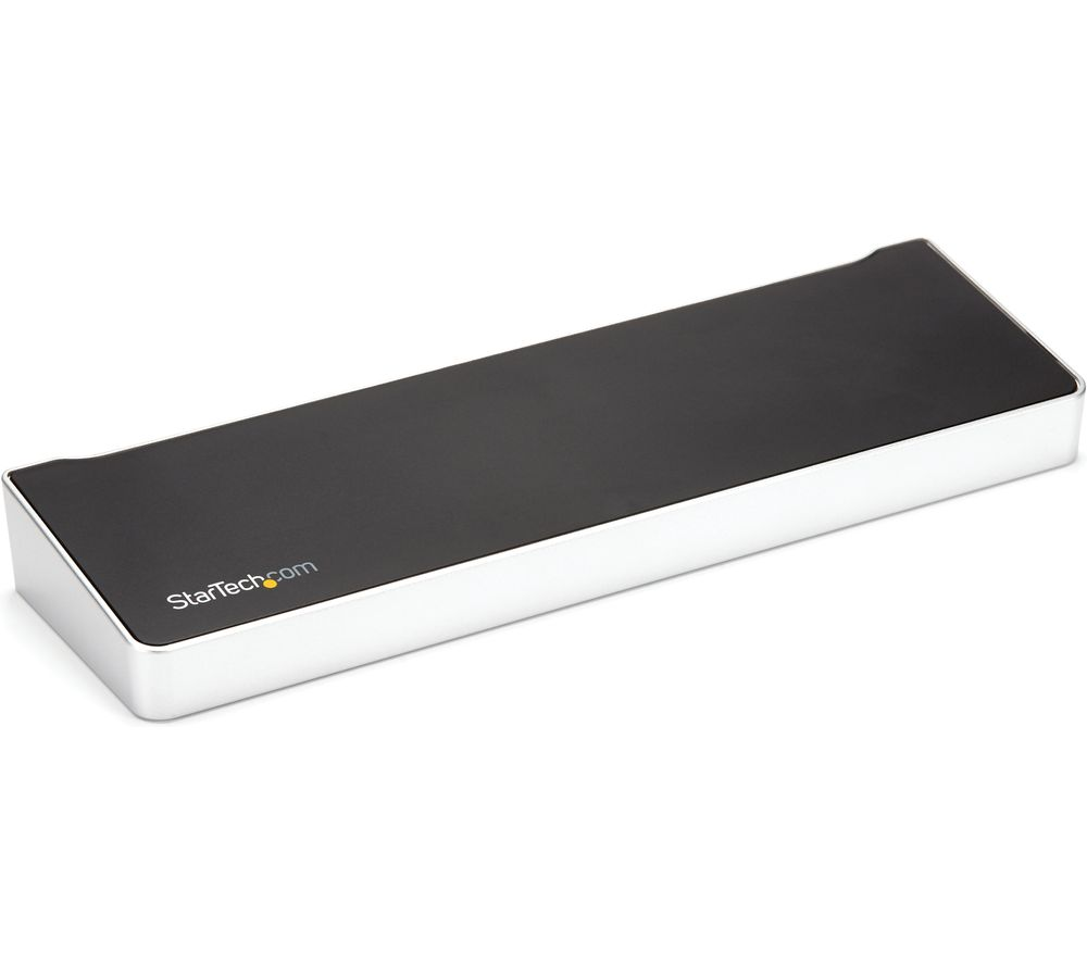 Image of STARTECH DK30CH2DPPDU 4K Triple Monitor 14-port USB Type-C Connection Hub