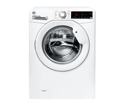 H-Wash 300 H3W 68TME NFC 8 kg 1600 Spin Washing Machine - White