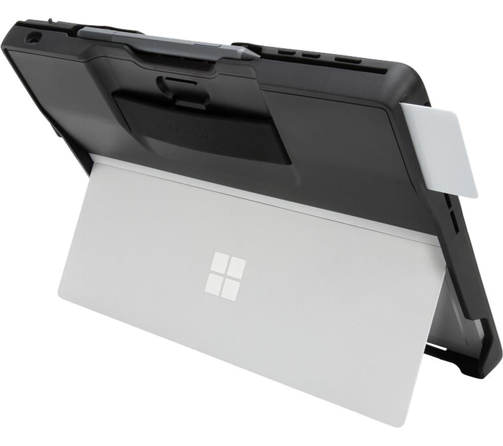 "KENSINGTON BlackBelt Rugged K97550WW 12.3"" Surface Pro Case - Black"