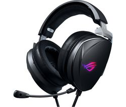 ROG Theta 7.1 Gaming Headset - Black