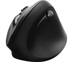 EMW-500 Vertical Ergonomic Wireless Optical Mouse