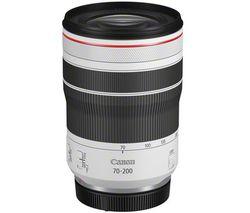 RF 70-200 mm f/4L IS USM Telephoto Zoom Lens