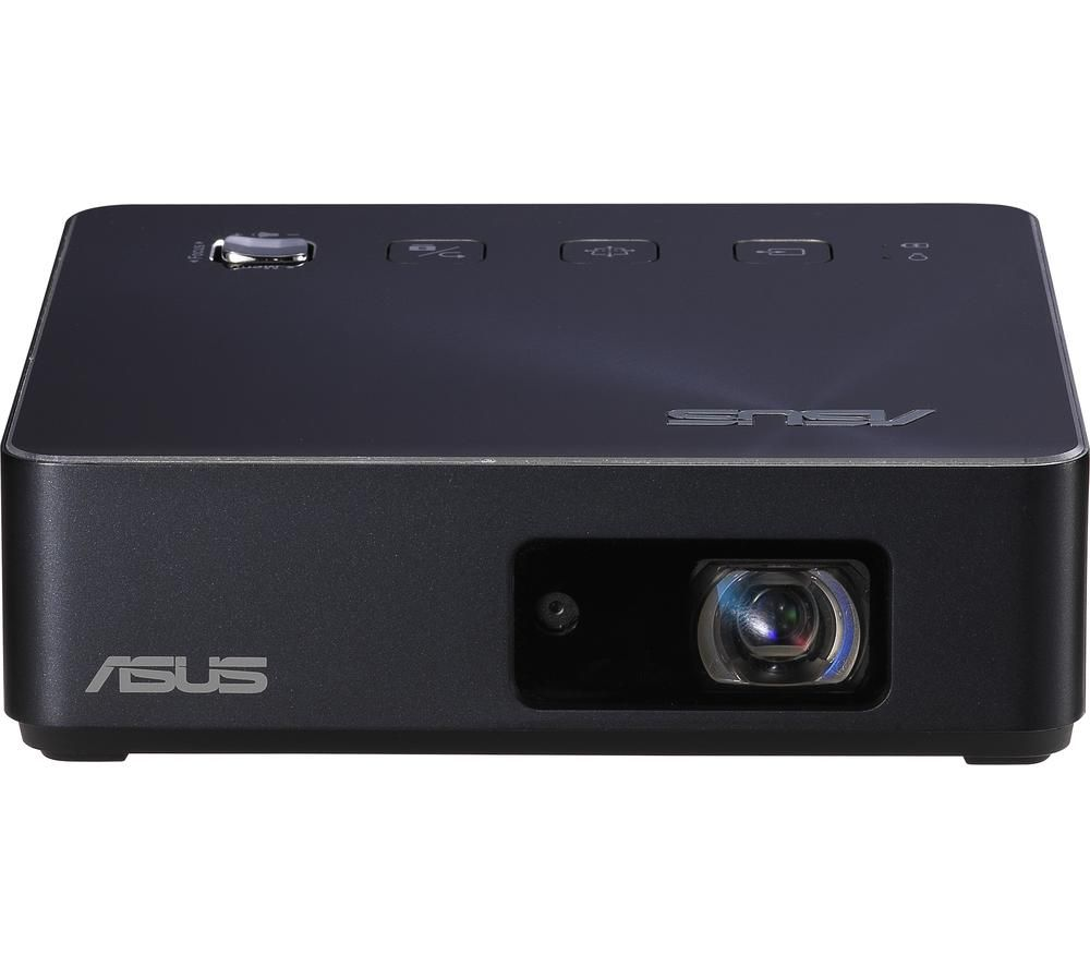ASUS ZenBeam S2 HD Ready Mini Projector - Navy Blue