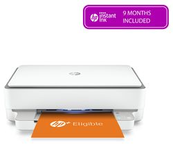 ENVY 6032e All-in-One Wireless Inkjet Printer with HP Plus