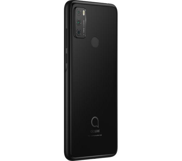 Alcatel 3L 2021 - 64 GB, Black 2