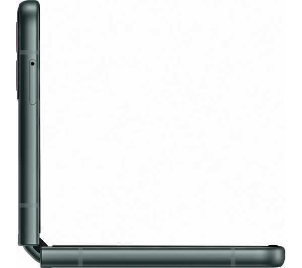 Samsung Galaxy Z Flip3 5G - 128 GB, Green 4