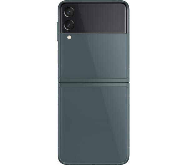 Samsung Galaxy Z Flip3 5G - 128 GB, Green 5