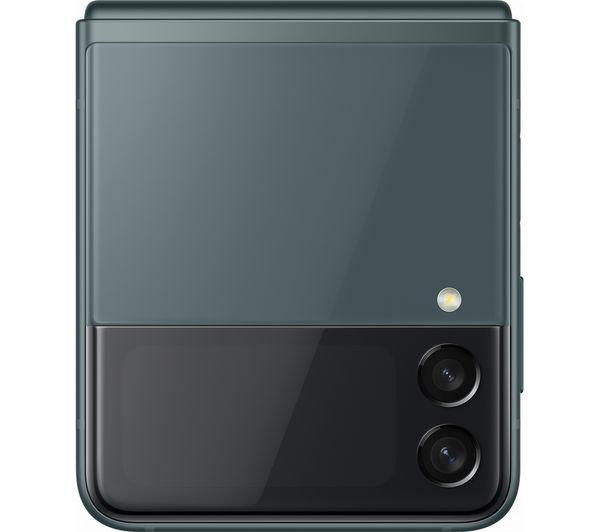 Samsung Galaxy Z Flip3 5G - 128 GB, Green 6