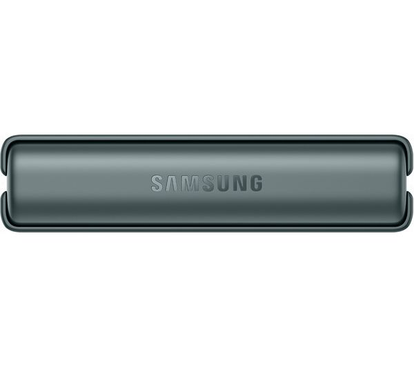Samsung Galaxy Z Flip3 5G - 128 GB, Green 7