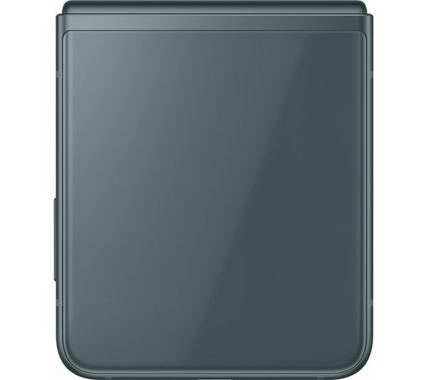 Samsung Galaxy Z Flip3 5G - 128 GB, Green 8