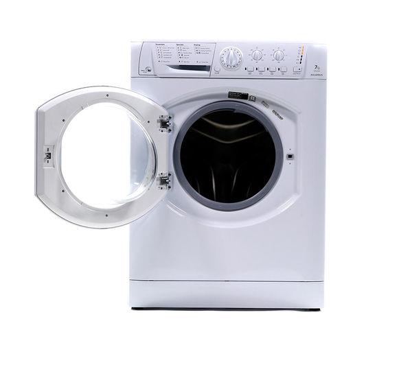 Buy hotpoint aquarius wdl540pc washer dryer white sisml21011p hotpoint aquarius wdl540pc washer dryer white sisml21011p slimline dishwasher white cheapraybanclubmaster Choice Image