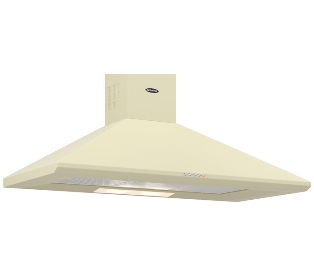 Compare prices for Britannia Brioso TP K24010C Chimney Cooker Hood