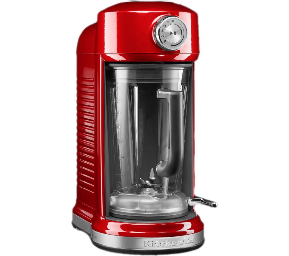 KITCHENAID Artisan 5KSB5080BER Blender - Red