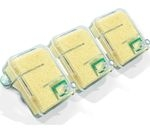 VAX Replacement Hard Water Filter Type 4 - Pack of 3