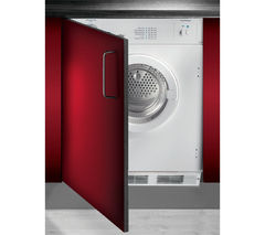BTD1 Integrated Vented Tumble Dryer
