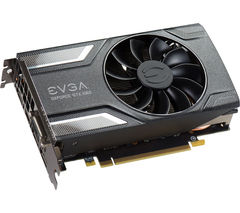 EVGA GeForce GTX 1060 6 GB Graphics Card