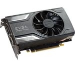 EVGA GeForce GTX 1060 Graphics Card
