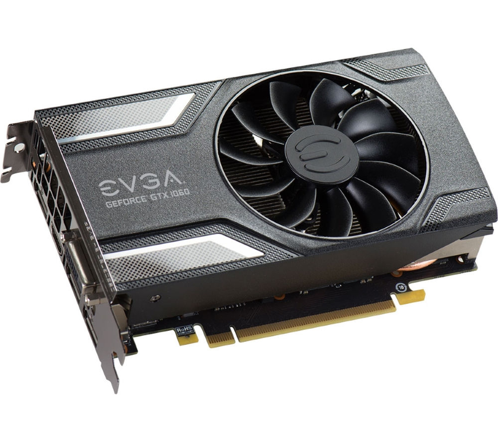Compare retail prices of Evga GeForce GTX 1060 Graphics Card to get the best deal online