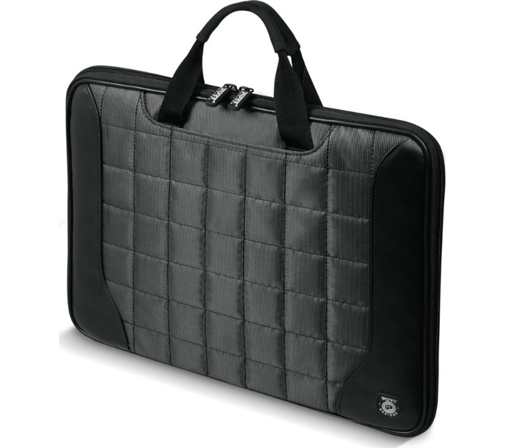 "PORT DESIGNS Berlin II 12.5"" Laptop Case - Black"