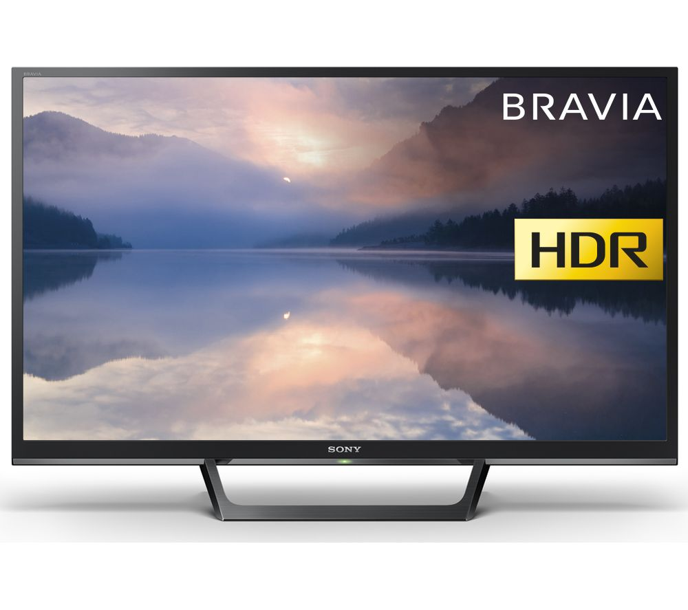 Compare cheap offers & prices of 32 Inch Sony BRAVIA KDL32RE403BU HDR LED TV manufactured by Sony