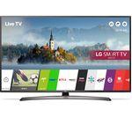 "LG 43LJ624V 43"" Smart LED TV"