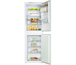 KENWOOD KIFF5017 Integrated 50/50 Fridge Freezer