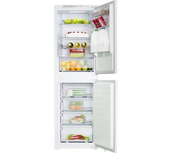 Kenwood Kiff5017 Integrated 50 Fridge Freezer