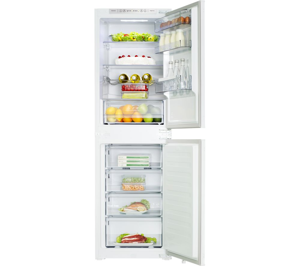 Image of KENWOOD KIFF5017 Integrated 50/50 Fridge Freezer