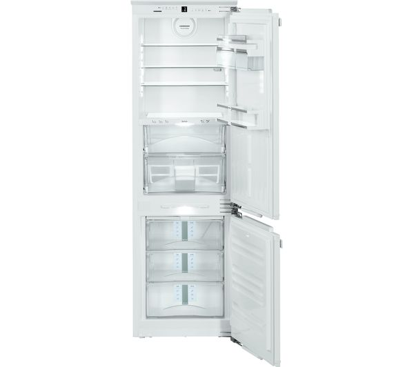 liebherr icbp3266 integrated 60 40 fridge freezer 1 bluewater. Black Bedroom Furniture Sets. Home Design Ideas