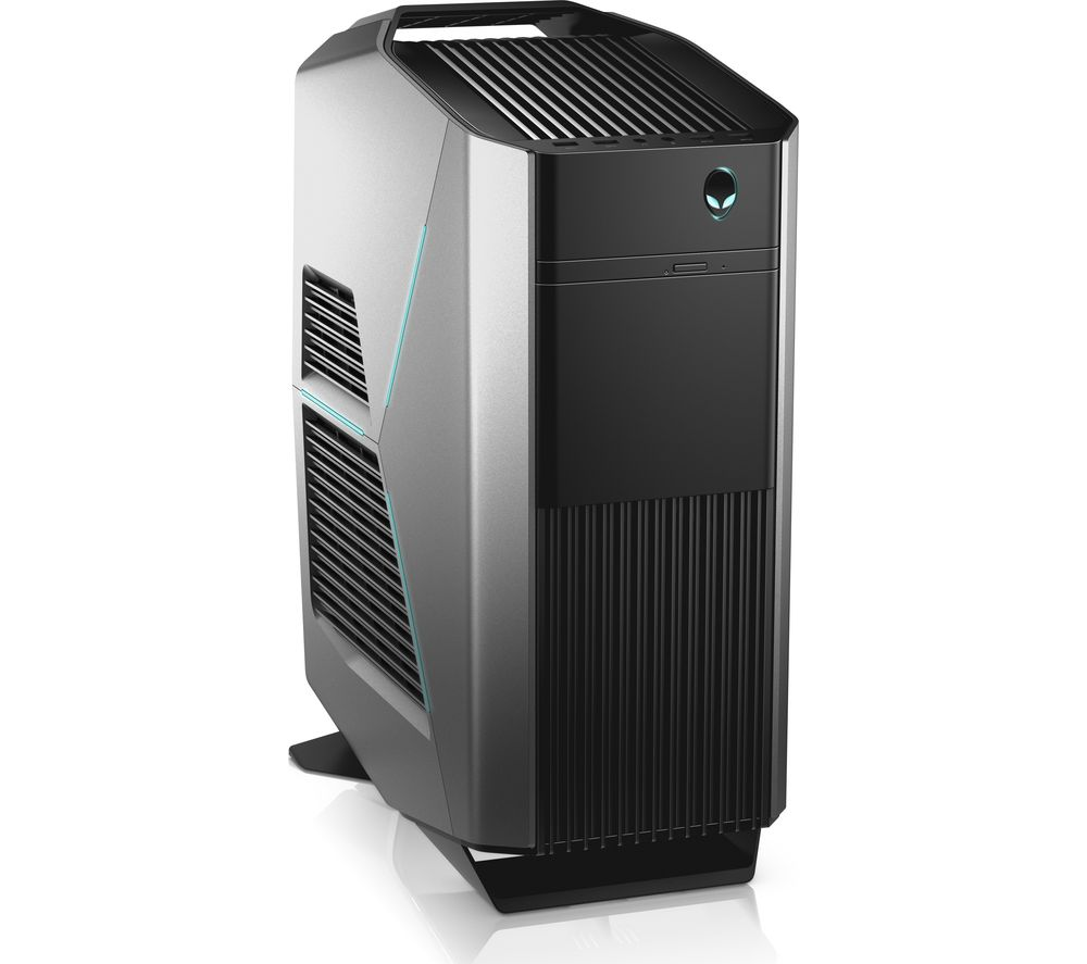 Compare retail prices of Alienware Aurora R6 Gaming PC to get the best deal online