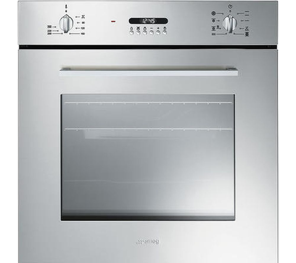 Compare prices for Smeg Cucina SF478X Electric Oven
