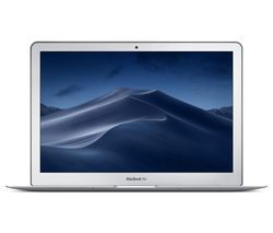 "APPLE 13.3"" MacBook Air (2017) - 128 GB SSD, Silver"