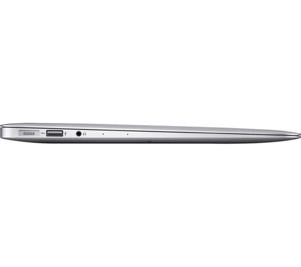 Buy Apple Macbook Air 13 3 2017 Free Delivery Currys