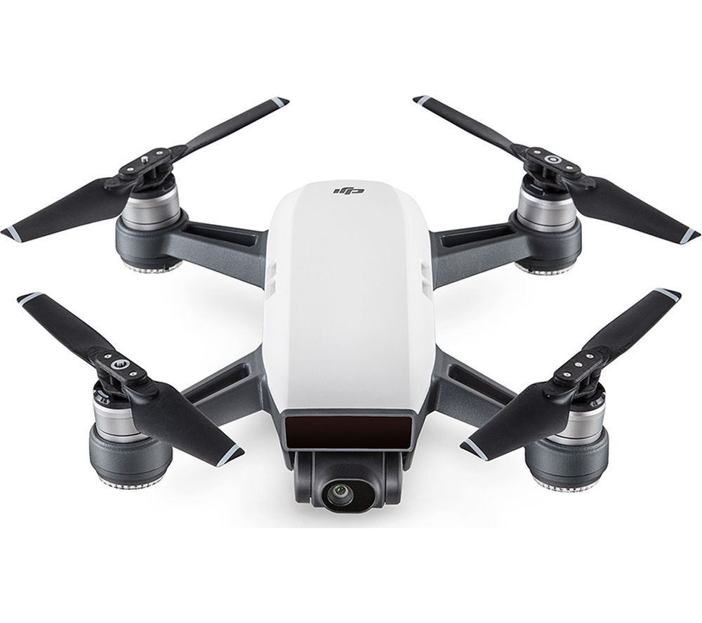 Compare retail prices of Dji Spark Drone Fly More Combo to get the best deal online