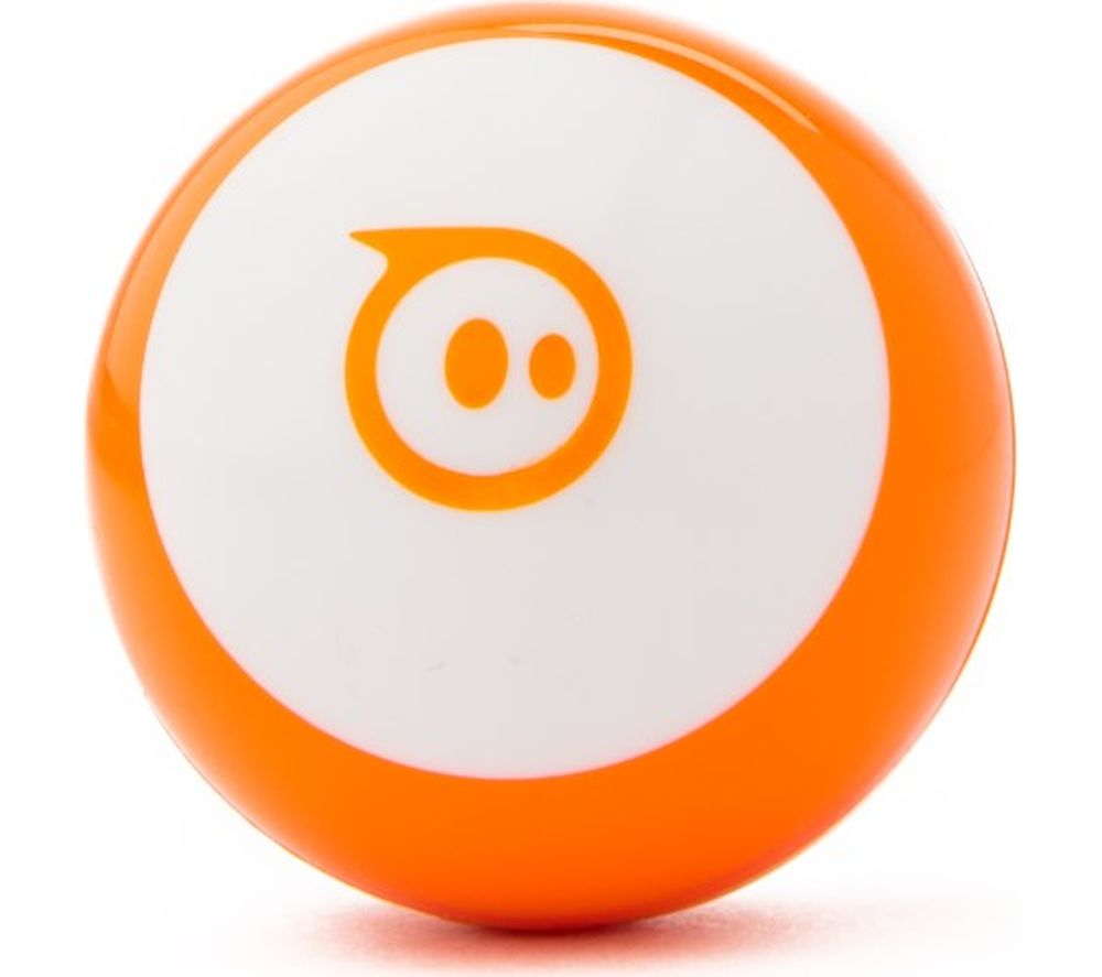 Compare prices for SPHERO Mini - Orange