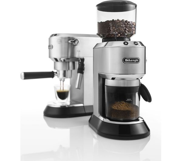Delonghi Container Jug Bowl Coffee Saver Aroma Coffee Grinders Kg520 Kg521