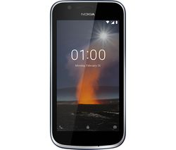 NOKIA 1 - 8 GB, Blue