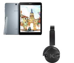 "SAMSUNG Galaxy Tab S3 9.7"" Tablet & S Pen - 32 GB, Silver"