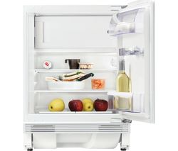 ZANUSSI ZQA12430DV Integrated Fridge