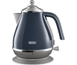 10181423: Icona Capitals KBOC3001.BL Jug Kettle - Blue