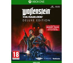 XBOX ONE Wolfenstein: Youngblood