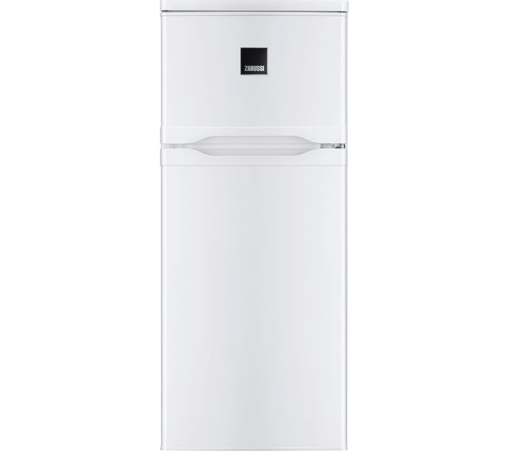 ZANUSSI ZRT18101WV 80/20 Fridge Freezer - White