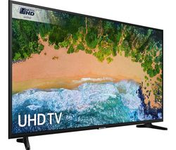 "SAMSUNG UE50NU7020 50"" Smart 4K Ultra HD HDR LED TV"