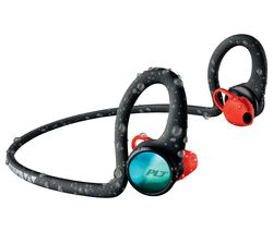 BackBeat FIT 2100 Wireless Bluetooth Headphones - Black