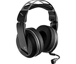 Image of TURTLE BEACH Elite Atlas Aero Wireless Gaming Headset - Black