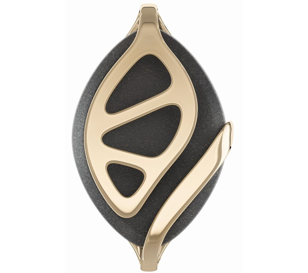 BELLABEAT Leaf Urban Fitness Tracker - Yellow Gold, Yellow