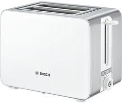Sky TAT7201GB 2-Slice Toaster - White
