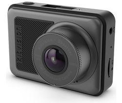 Observer Full HD Dash Cam - Black