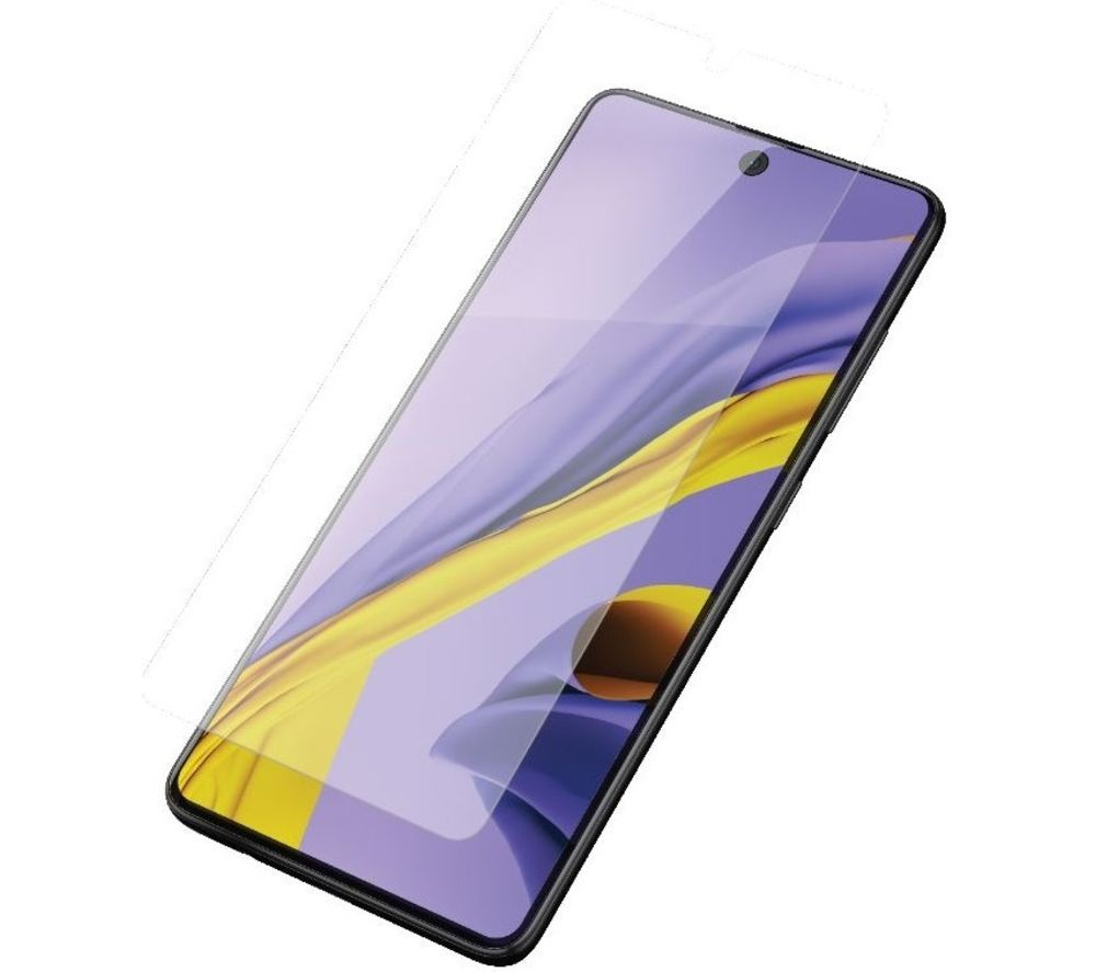Image of ZAGG Clearguard Glass Samsung Galaxy A51 Screen Protector